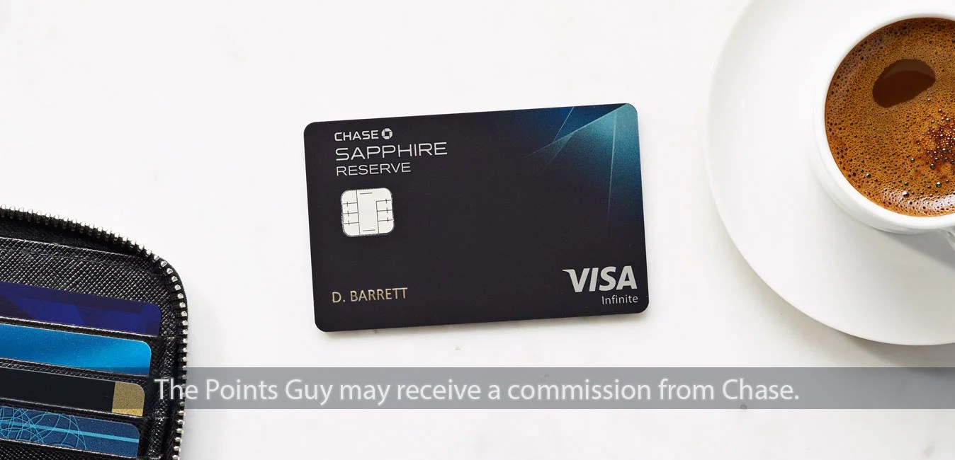 Should You Renew Your Chase Sapphire Reserve?