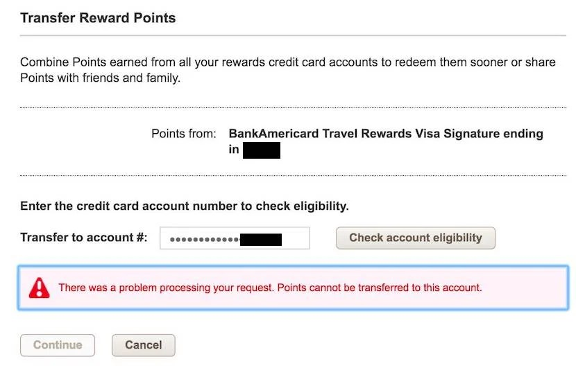 Bass pro card bank of america