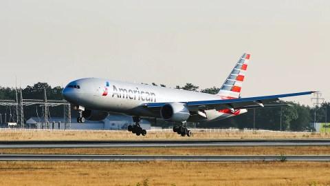 choosing the best american airlines credit card