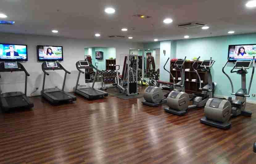 Paris-Gym