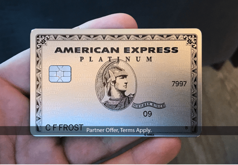 Is The Amex Platinum Worth The Annual Fee
