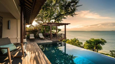 ccabd3d80 Score Your Own Plunge Pool at These 6 Luxury Hotels Around the World