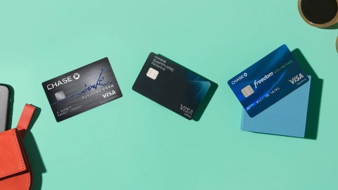 Maximize your wallet with the perfect quartet of chase cards reheart Gallery