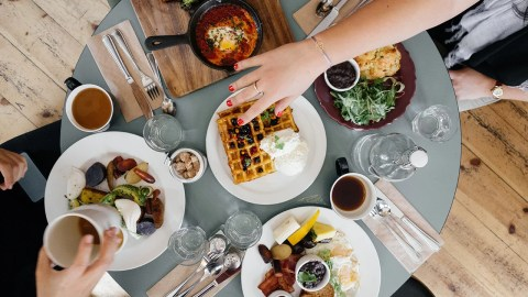 Best Credit Cards For Dining 2019 The Points Guy