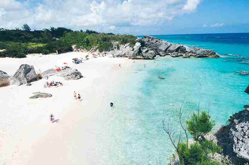 Bermuda-Dream-Caribbean-Vacations-on-Points-and-Miles
