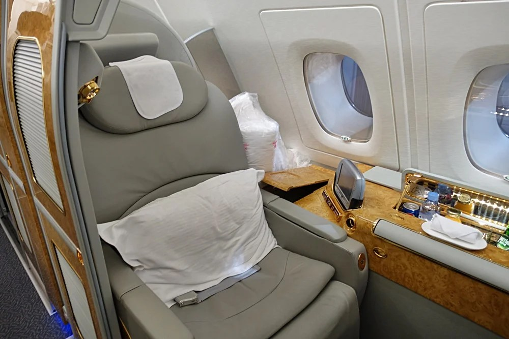 5 Reasons Economy Flyers Should Try Emirates A380 First