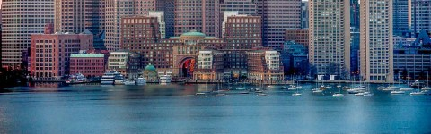 8 of the Most Instagrammable Places in Boston