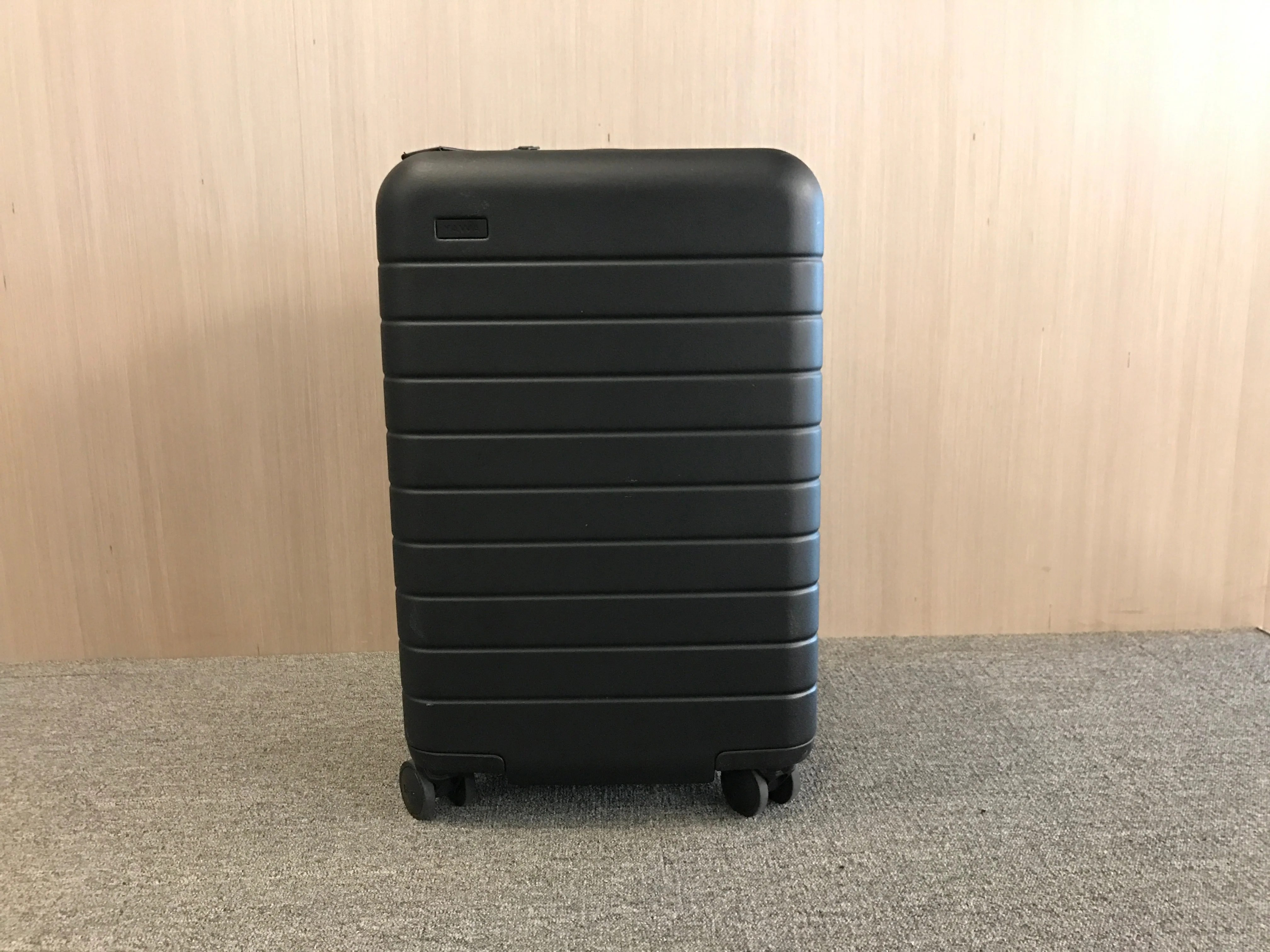 Luggage Review: The Away Carry-On