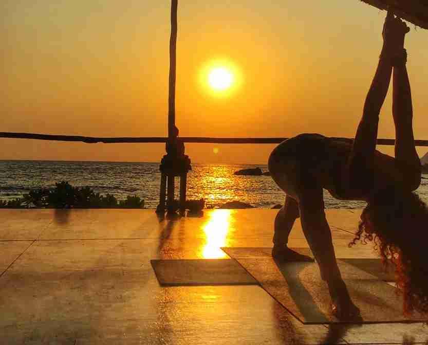 Little Cove Yoga Retreat,