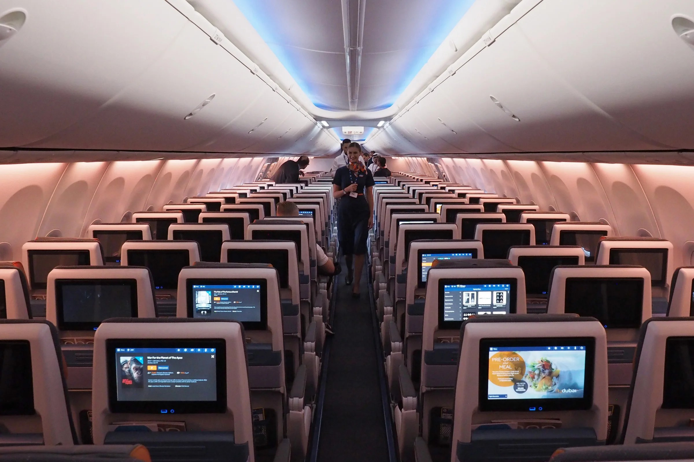 Jetblue S Lie Flat Mint Seats Are Now Flying In A 737 Max