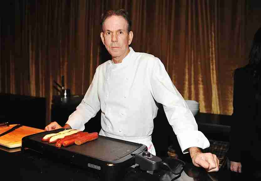 thomas keller, chef, napa