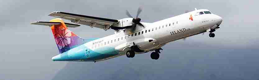 Island Air Ceases Operations Friday