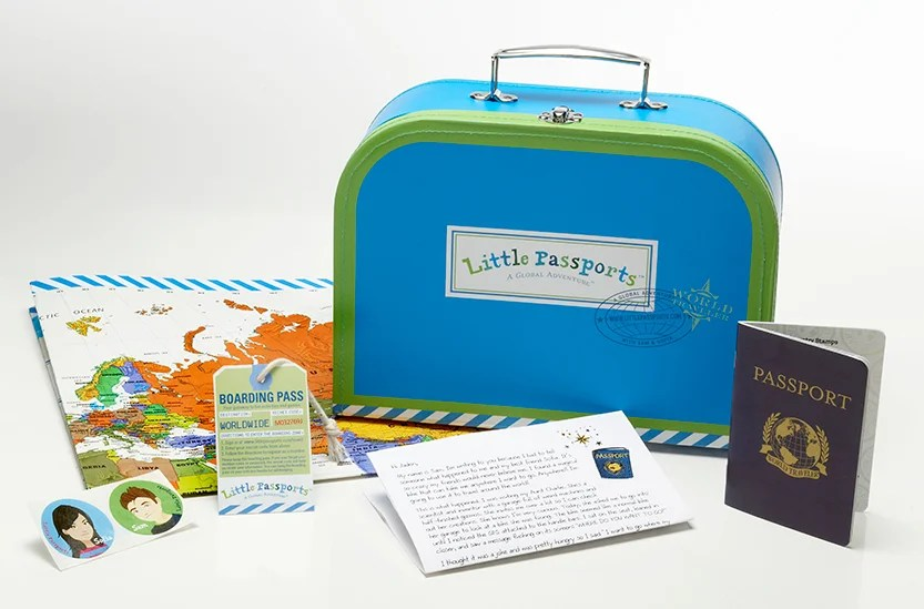 Little Passports: Worth the Monthly Investment?