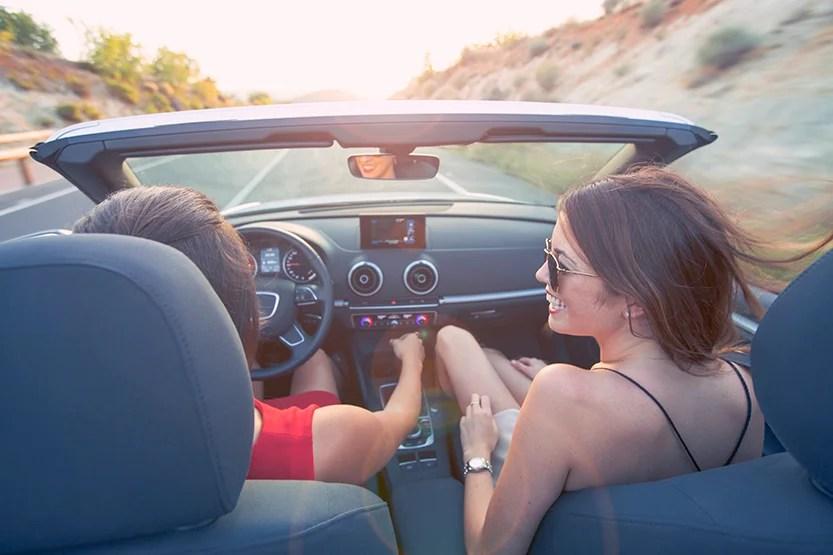 Citi Thankyou Card Rental Car Coverage