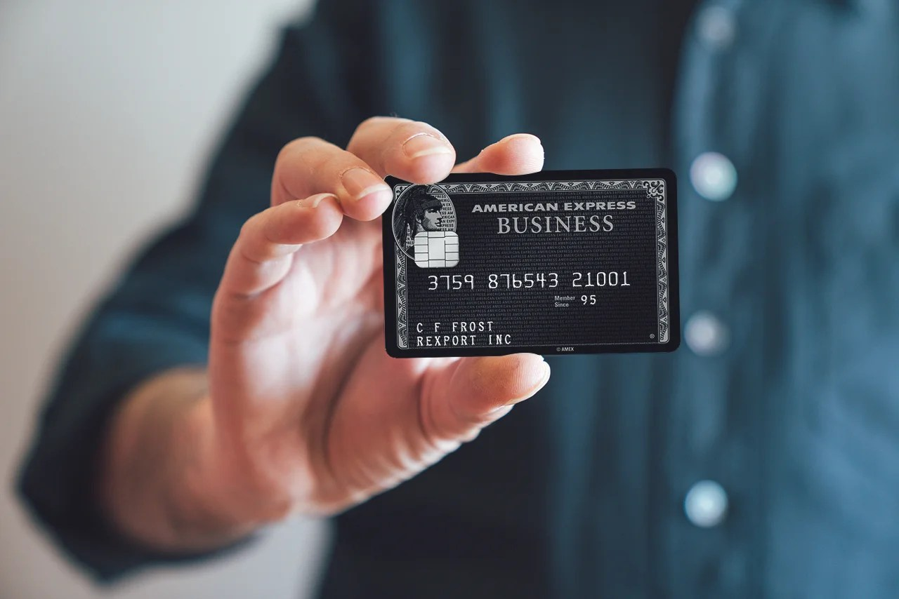American Express Near Me >> Is The Amex Business Centurion Card Worth It
