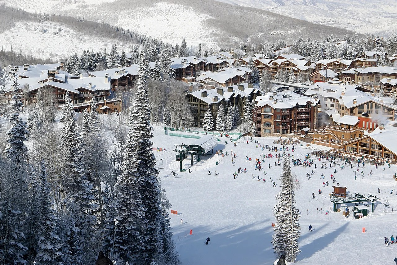 The Best US Ski Resorts for Families
