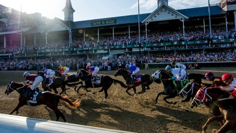 bd4ad5e7fe99f A Bucket List Trip to the Kentucky Derby — Reader Success Story