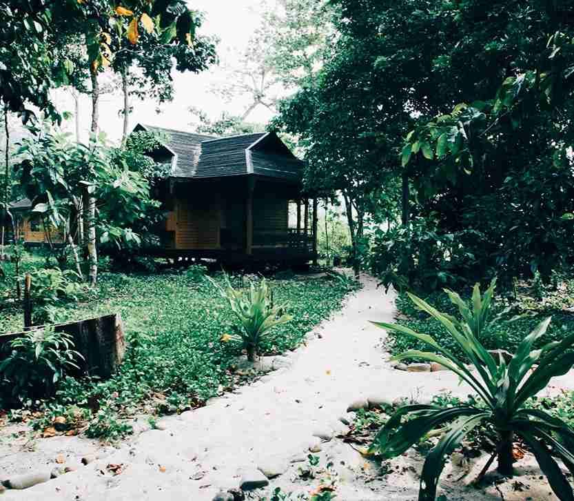 Photo courtesy Andaman Resort