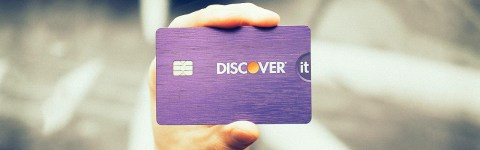 Discover Adds Extra 5% Cash Back at PayPal, Target and More