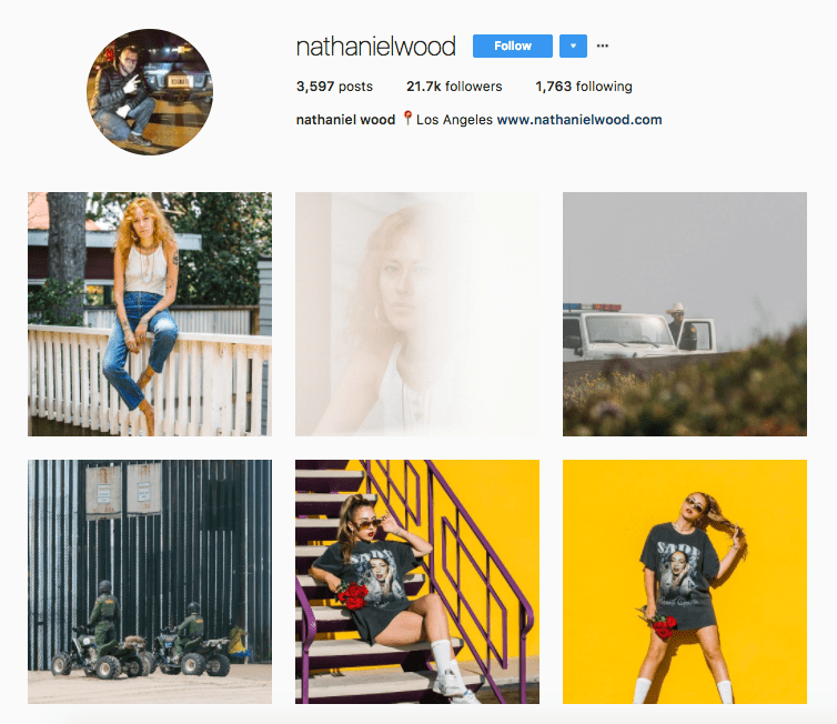 12 Los Angeles Photographers to Follow on Instagram