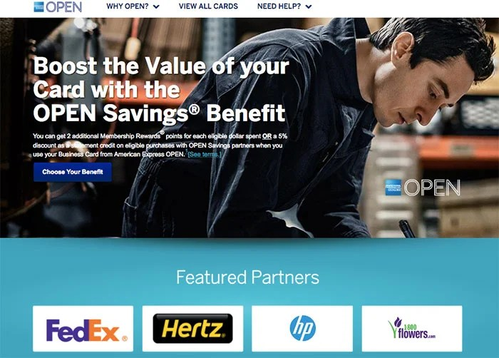 5 reasons to get the business gold rewards amex being a business gold rewards cardholder connects you to the benefits of the american express open network the open savings program gives you either 2 colourmoves