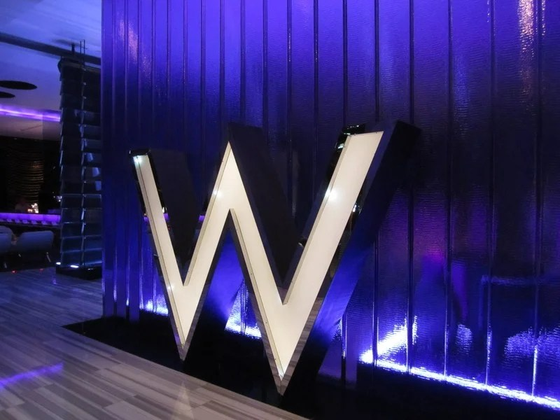 4 Reasons I've Outgrown the W Hotel Brand