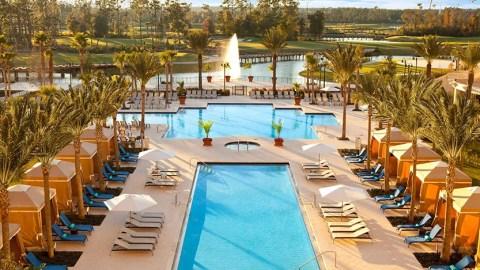Two More Hilton Hotels Enjoy Enhanced Disney World Benefits