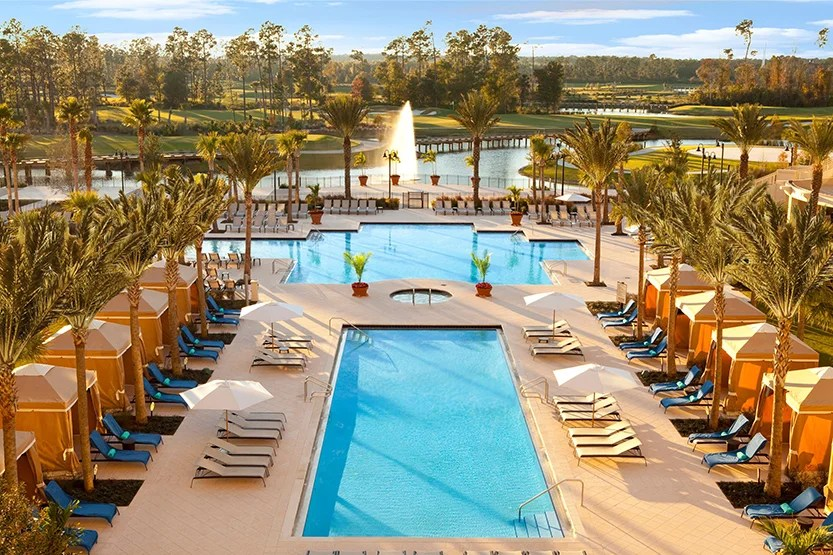 The Best Points Hotels Near Disney World In 2018