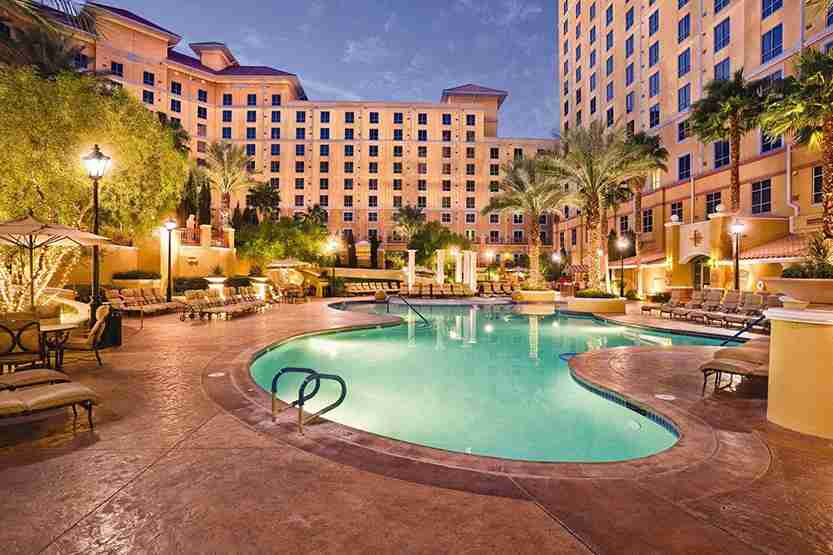 Wyndham Grand Desert. Photo courtesy Wyndham