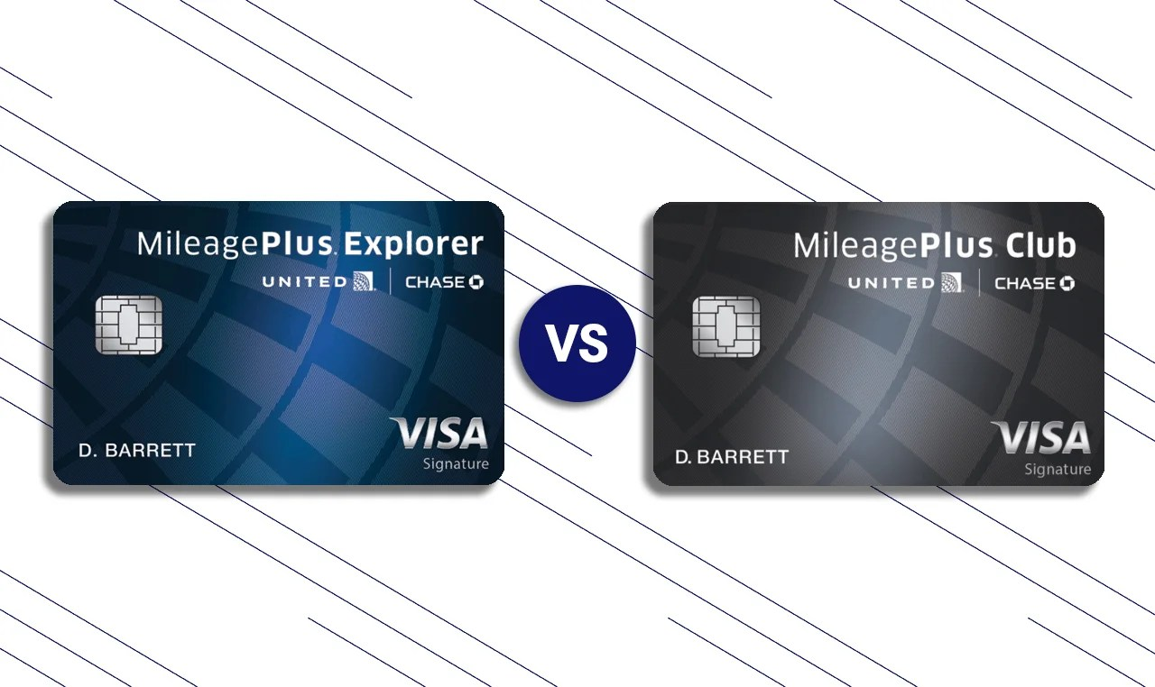 United Explorer vs. United Club Card: Benefits, Coverage & More