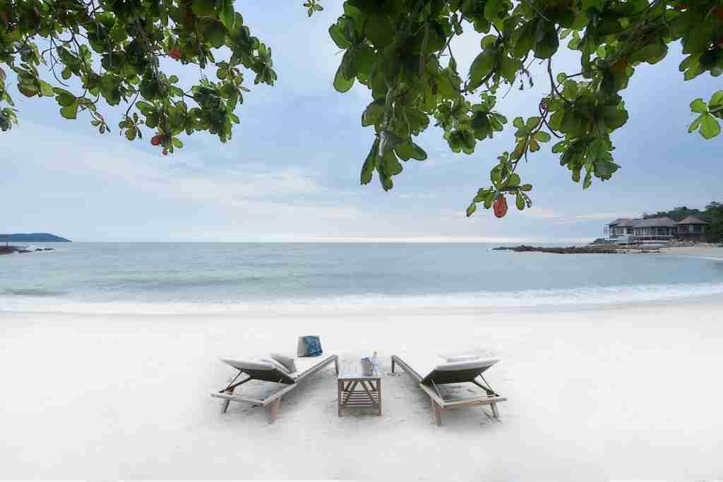 ritz carlton langkawi malaysia beach resort