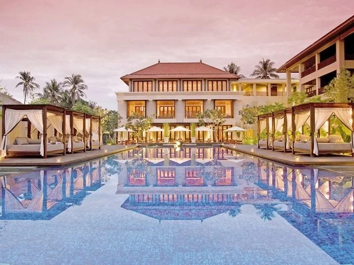 Deal Alert: Conrad Bali From $100 a Night