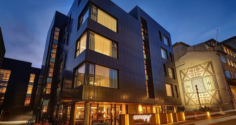 Amex Offer: $50 Off Hilton, Curio Collection And Canopy Bookings