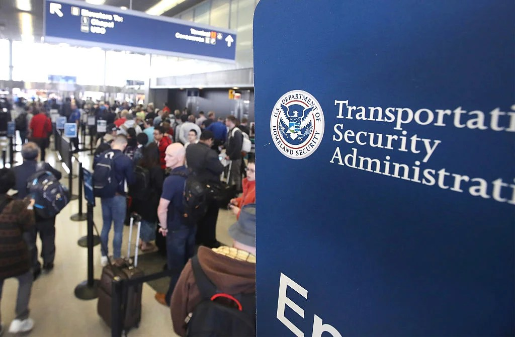 TSA Is Asking Passengers at Some Airports to Take Snacks Out of Carry-On Bags