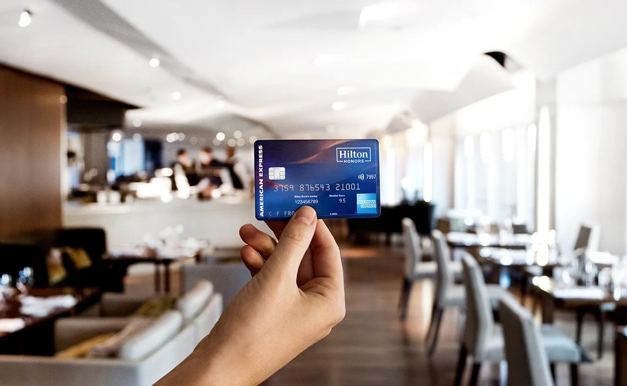 Amex increases welcome bonuses across all of its hilton credit cards hilton honors american express aspire card which for the first time ever has increased its welcome bonus to a whopping 150000 points after spending colourmoves