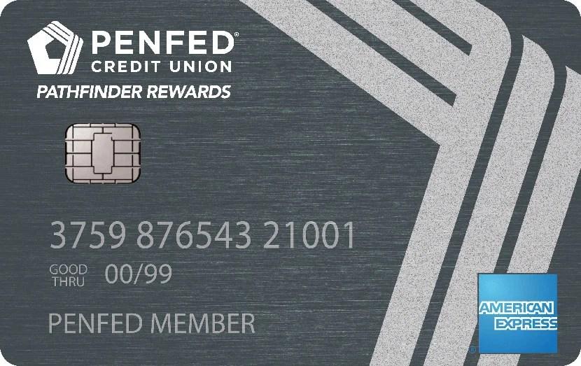Penfed Phone Number >> Penfed Introduces No Fee Pathfinder Rewards Amex