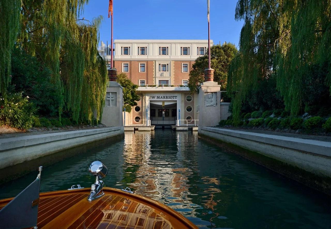 JW Marriott Venice Resort & Spa - Italy