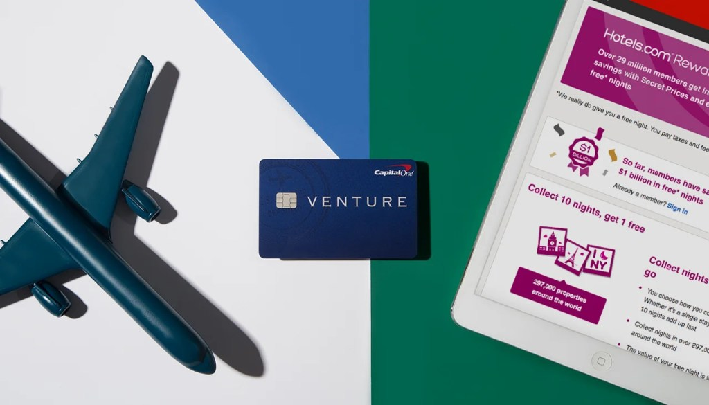 the best travel rewards credit cards for families