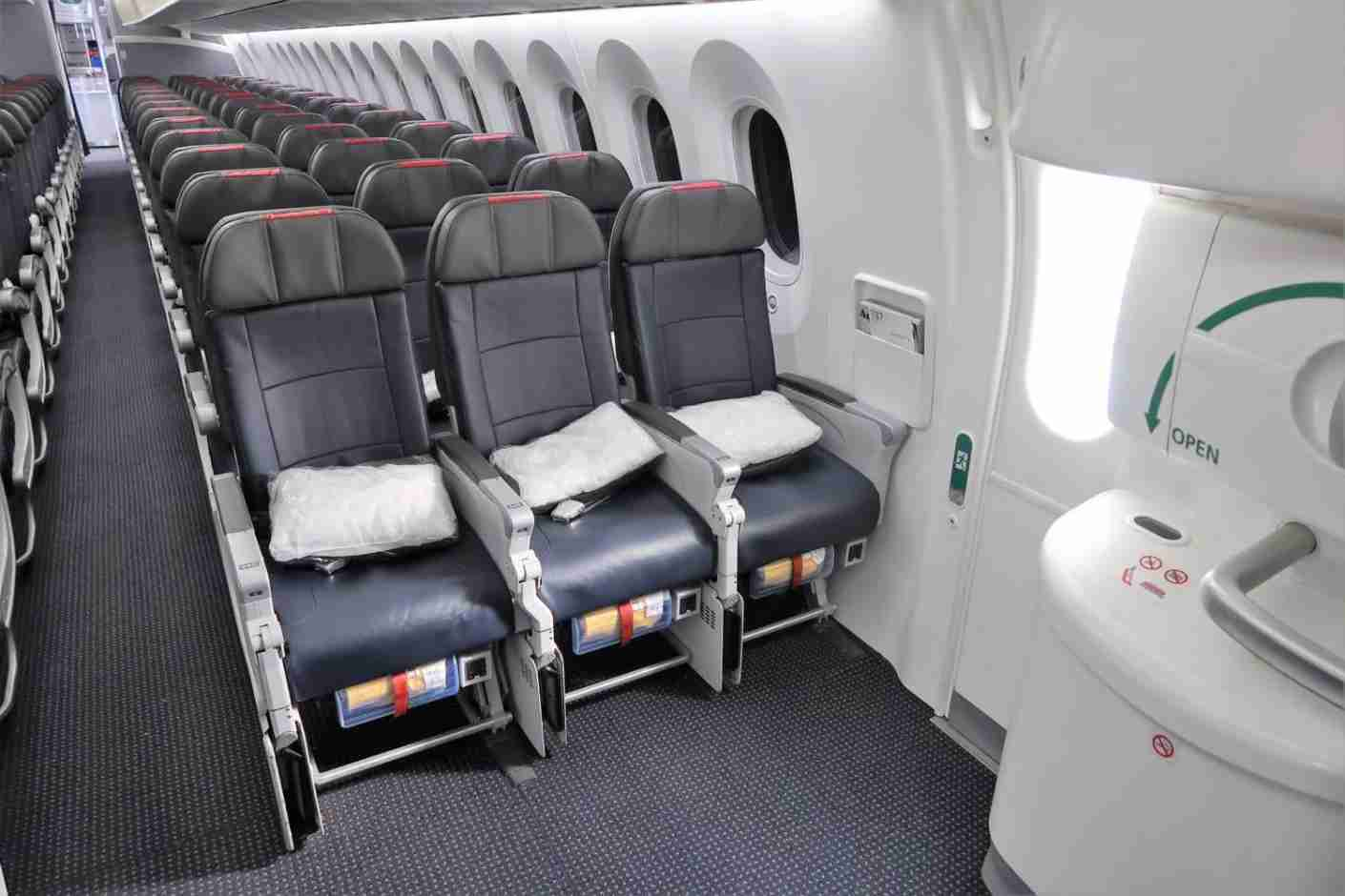 Gold elites will soon have to pay full price for exit row and other MCE seating before check-in.