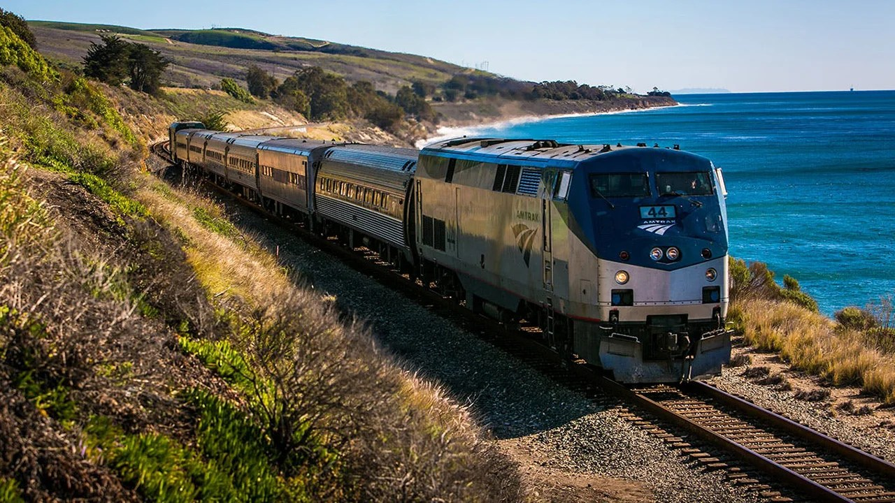 Flash Sale: Save up to 40% With Amtrak's Across America Sale