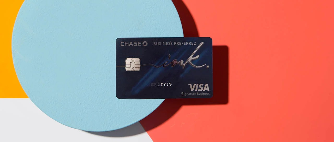 5 Reasons to Get the Chase Ink Business Preferred Credit Card