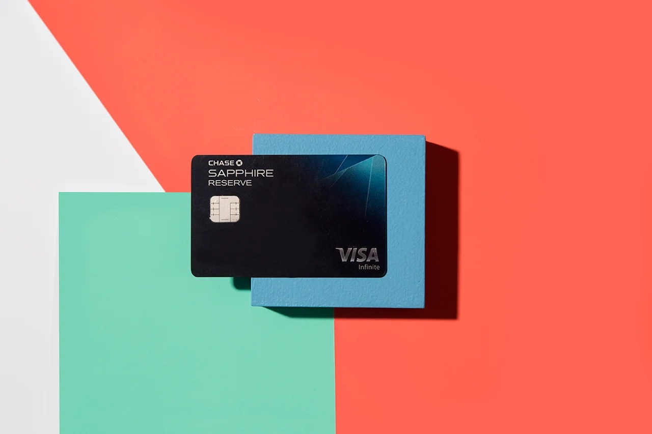 The Best Travel Rewards Credit Cards of 2018 - The Points Guy