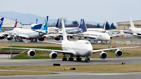 How Do Airlines Pay for Aircraft?