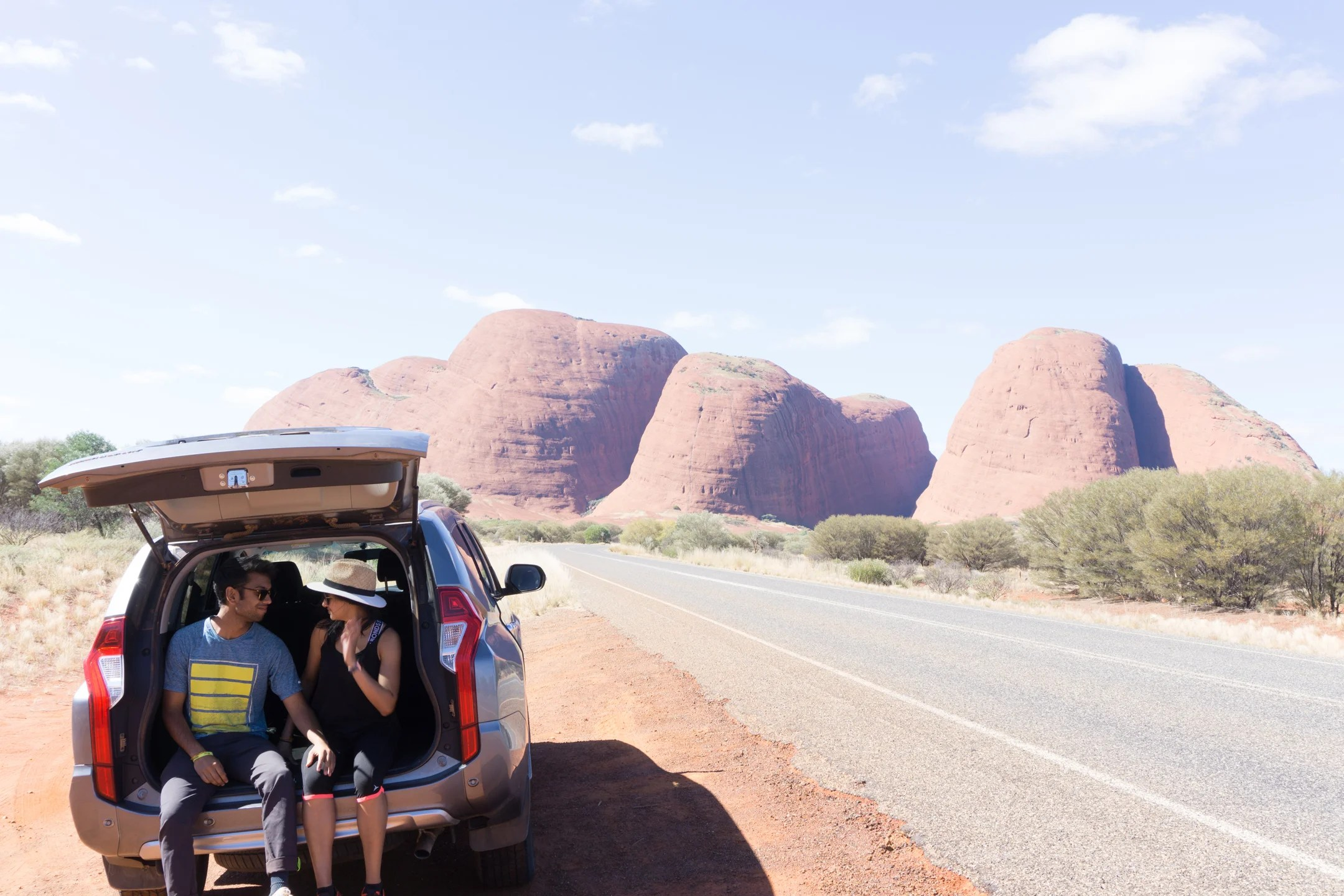 The 6 strangest Aussie road rules every traveler should know before getting in a car