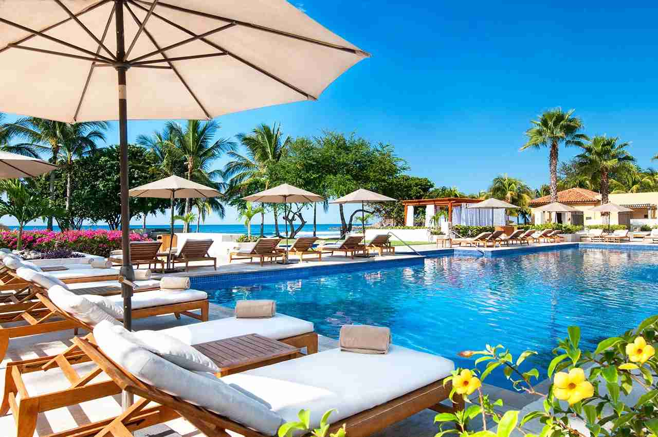 St. Regis Punta Mita (Photo courtesy of Marriott)