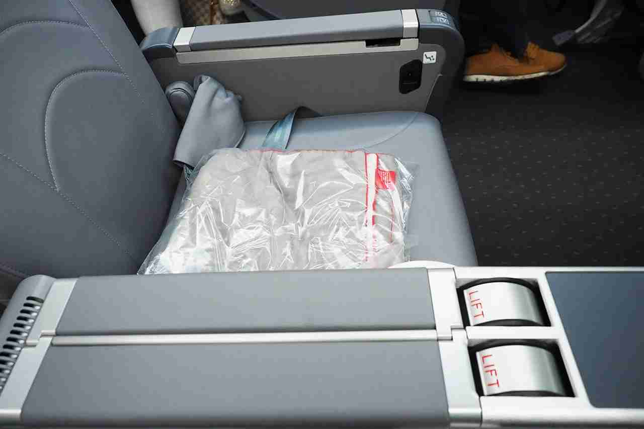 Norwegian 787-9 new premium