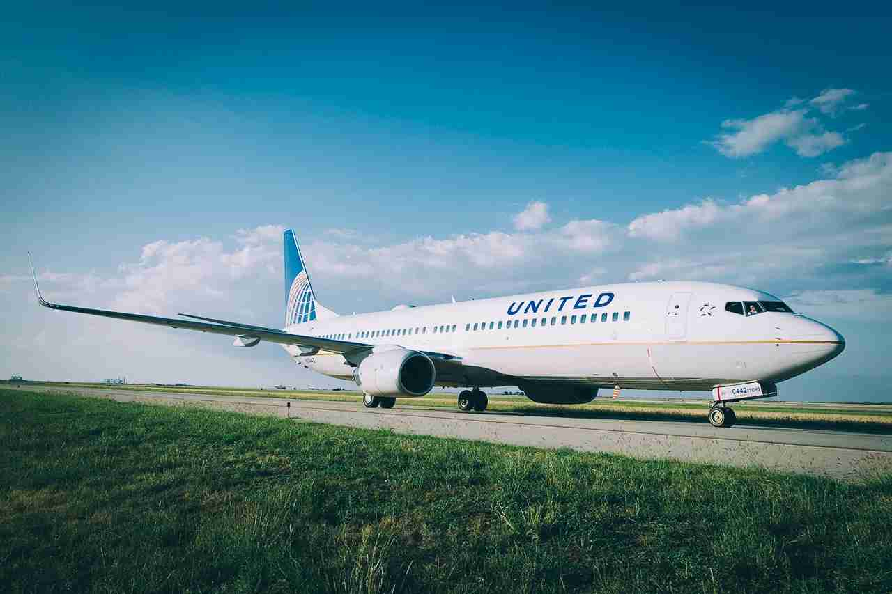 (Photo courtesy United)