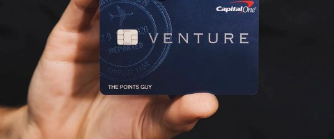 Comparing the capital one venture cards the points guy capital one venture card vs capital one ventureone card reheart Gallery