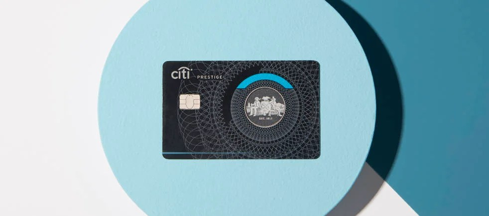 Citi Prestige No Longer Available May Return Soon