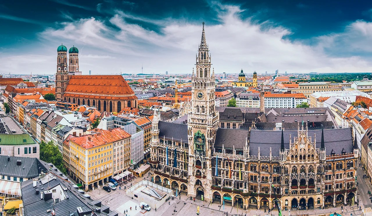 Deal Alert: US to Munich from $373 Round-Trip